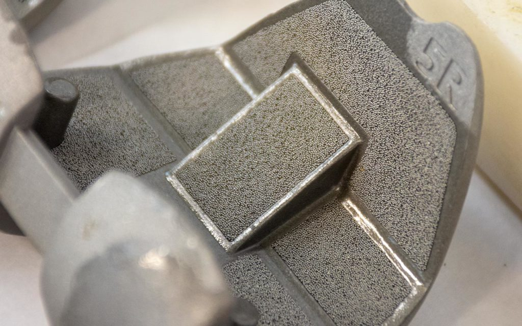 Porous coatings specialists