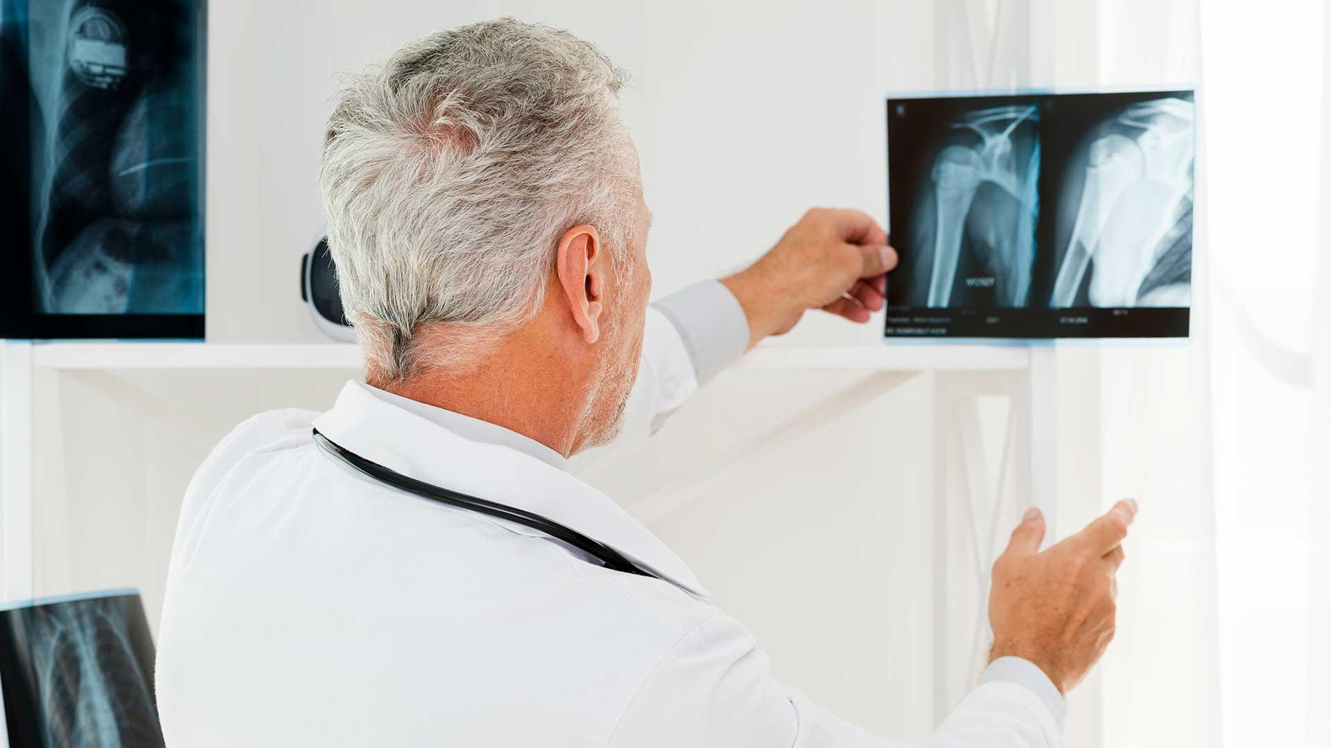 Outstanding doctors in Spain