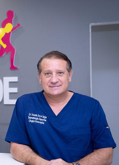 Dr. Vicente de la Varga Salto